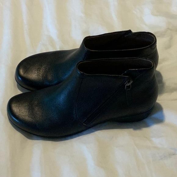 Dansko Shoes   Fifi Ankle Boots   Poshmark